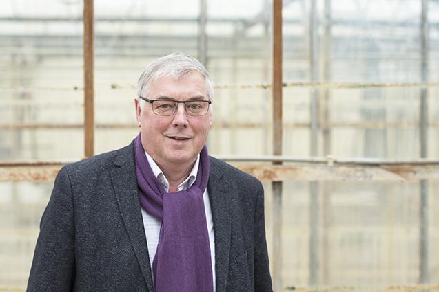 Clemens Koning