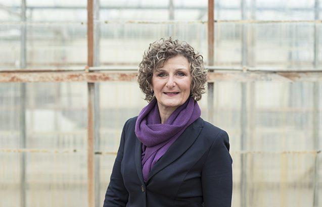 Karin Bouwmeester
